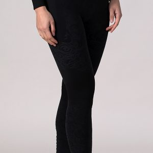 Legging Viane Jet Black