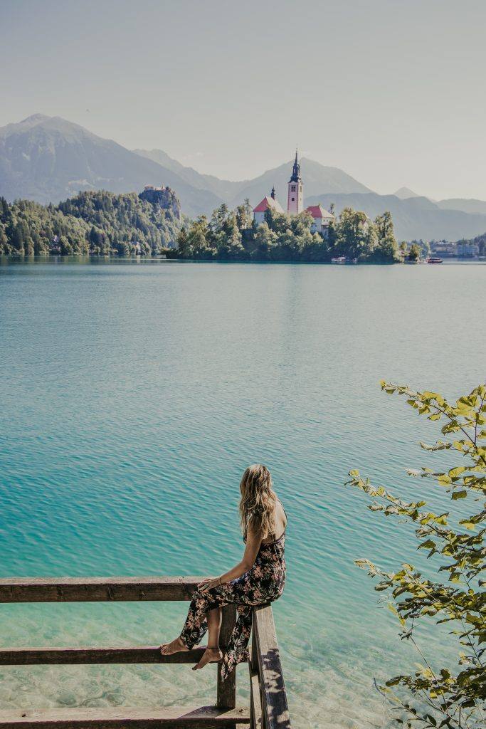 eco-minded in Slovenia