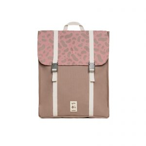 labels of tomorrow handy laptop bag multi pink