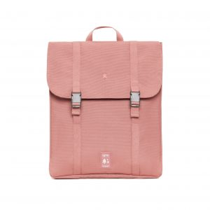 labels of tomorrow handy laptop bag pink